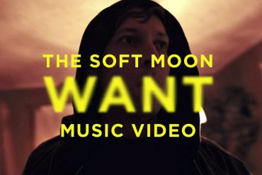 The Soft Moon playing in a Berlin-like creative city: Leipzig – We've got the tix